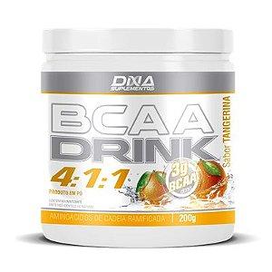 BCAA Drink 4:1:1 200g - DNA
