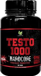 Tribulus Terrestris Testo 1000 c/90 Tabletes - Lablifs