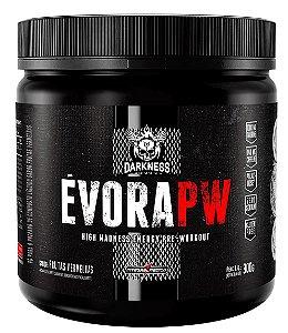 Evora PW Pre Treino 300g Limão  - Integralmedica