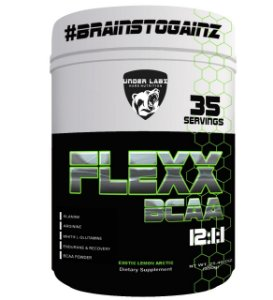 Flexx Bcaa 12.1.1 (350g) - Under Labz