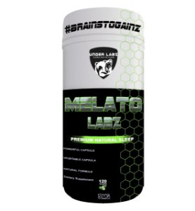 Melato Labz (120 caps) - Under Labz