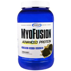 Myofusion Advanced Protein 2lbS (907g) - Gaspari Nutrition