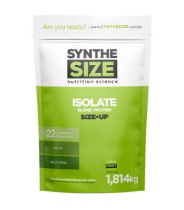 Isolate Protein 1.814kg - Synthe Syze