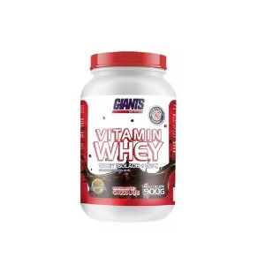 Vitamin Whey 900g - Giants Nutrition