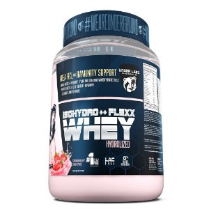 Flexx Whey Isohydro (900g) - Under Labz