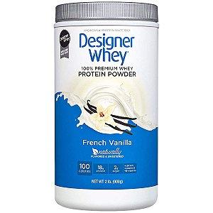 Designer Whey Protein 908g – Designer (venc 02/17)