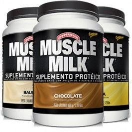 Muscle Milk 2lbs – Cytosport