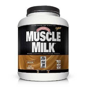 Muscle Milk 4,37lbs – Cytosport