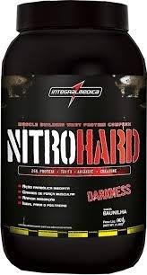 Nitro Hard 907g – Integralmédica