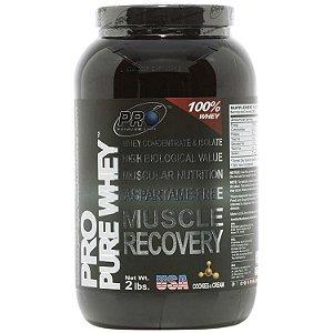 Pro Pure Whey 2lbs - Probiotica
