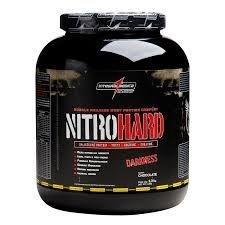 Nitro Hard 2,3kg – Integralmédica