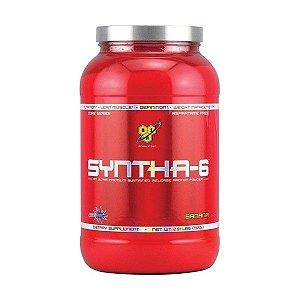 Syntha- 6 2,38lbs (1080g) - BSN