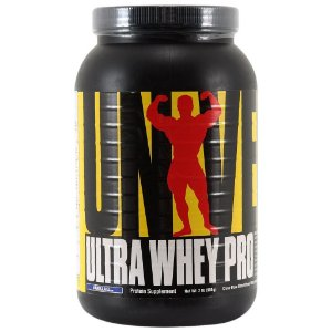 Ultra Whey Pro 900g – Universal Nutrition