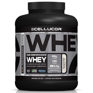 Whey Cellucor 4lbs – Cellucor