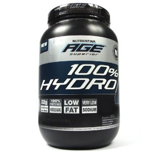 100% Hydro 900g – Nutrilatina Age