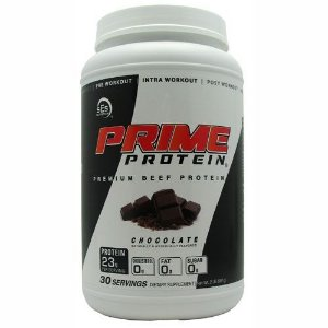 Prime Protein 2lbs – Ses Nutrition