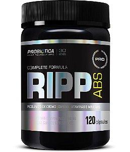 Ripp Abs c/120 Cápsulas - Probiótica
