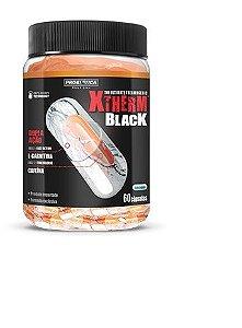 XTherm Black C/60 Cápsulas – Probiótica