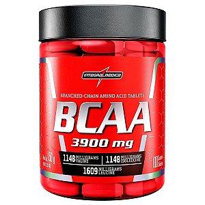 BCAA 3900mg c/100 tabs - Integralmédica
