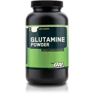 Glutamine Power 300g – Optimum Nutrition