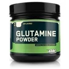 Glutamine Power 600g – Optimum Nutrition