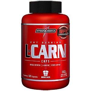 L-Carn c/120 Cápsulas - Integralmedica