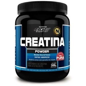 Creatina Powder 300g - Nutrilatina Age