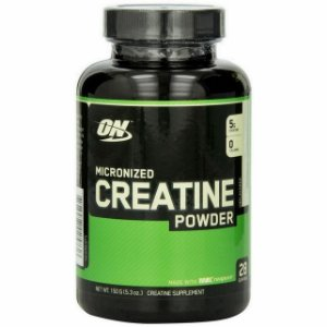Creatine Powder 150g- Optimum Nutrition