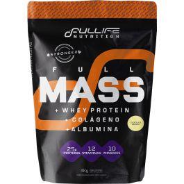 Full Size Mass 3kg - Fullife Nutrition