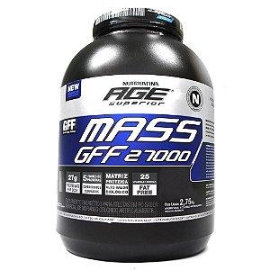 Mass GFF 27000 2,7kg – Nutrilatina Age