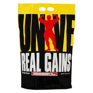 Real Gains 10,6lbs - Universal Nutrition