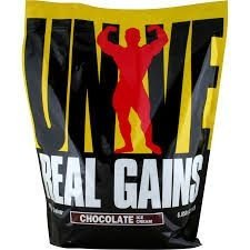 Real Gains 6,85lbs - Universal Nutrition