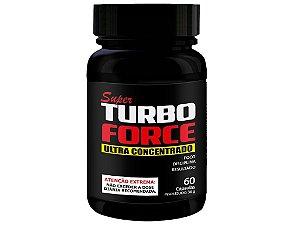 Super Turbo Force Ultra Concentrado c/60 Cápsulas