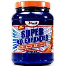 Super No Expander 400g - Arnold Nutrition