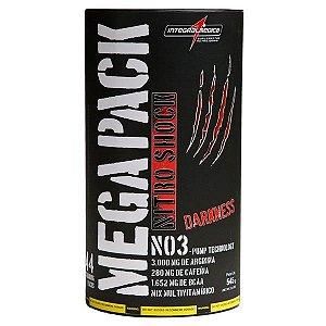 Mega Pack Nitro Shock c/44 Packs - Integralmédica