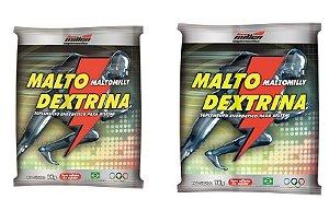 Malto Dextrina 1kg + 1kg - New Millen