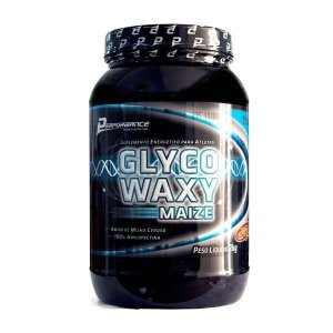 Glyco Waxy Maize 2kg - Performance Nutrition