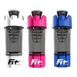 Coqueteleira Cyclone 600 ml - Fit Shaker