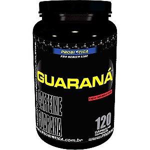 Guaraná c/120 Cápsulas - Probiótica