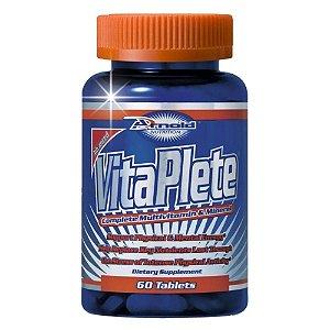 VitaPlete c/60 Tabletes - Arnold Nutrition