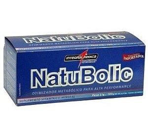 Natubolic c/150 Tabletes - Integralmédica