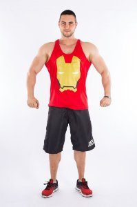 Regata Iron Man (Homen de Ferro) – Imperio Fitness