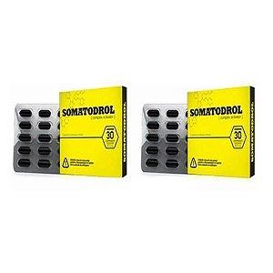 Somatodrol 2 Unidades – Iridium Labs