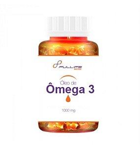 Omega 3 C/120 Cápsulas - Fulllife Nutrition