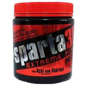 Sparta 3D Extreme 300g - Spartacus Nutrition