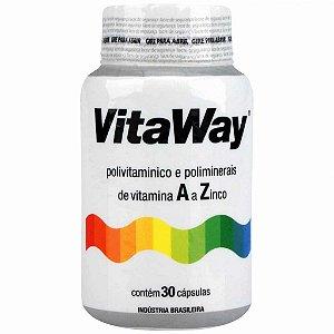 Vitaway c/30 Cápsulas - Fitoway