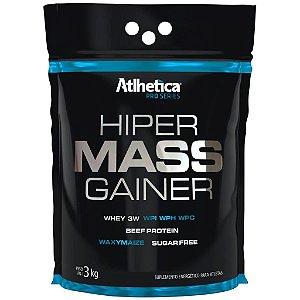 Hiper Mass Gainer 3kg- Atlhetica Nutrition