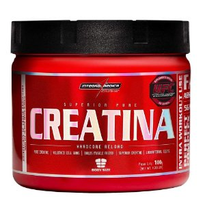 Creatina 100g – Integralmédica