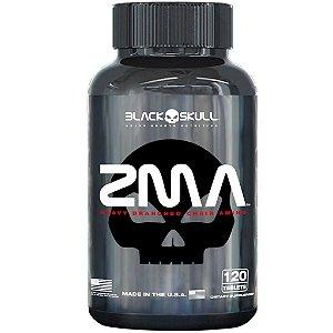 Zma c/120 Tabletes - Black Skull
