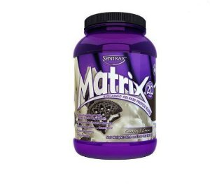 Matrix 2.0 Blend Proteico 907g - Syntrax